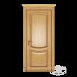 Дверь из массива модель М-10 глухая