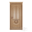 Дверь из массива модель М-13 глухая