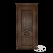Дверь из массива модель М-15 глухая