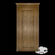 Дверь из массива модель М-20 глухая