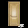Дверь из массива модель М-27 глухая