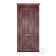 Дверь из массива модель М-28 глухая