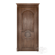 Дверь из массива модель М-12 глухая