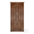 Дверь из массива модель М-16 глухая