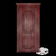 Дверь из массива модель М-19 глухая
