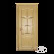 Дверь из массива модель М-2 глухая
