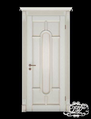 Дверь из массива модель М-30 глухая