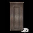 Дверь из массива модель М-5 глухая