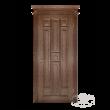 Дверь из массива модель М-6 глухая